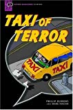 Taxi of Terror (Oxford Bookworms Starters)