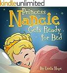 Children's Book:Princess Nancie Gets...