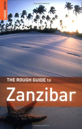 The Rough Guide to Zanzibar (Rough Guide Travel Guides)
