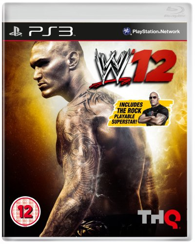 WWE '12: Limited Edition (PS3)