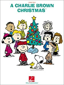 "Cover of ""A Charlie Brown Christmas(TM) (..."