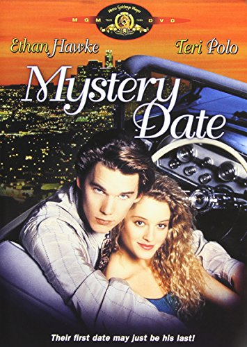 Mystery date movie