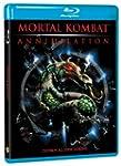 Mortal Kombat: Annihilation [Blu-ray]...
