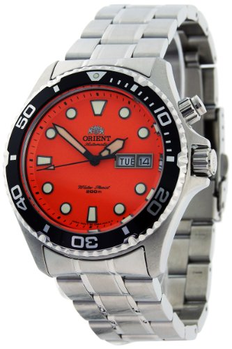 Orient Men's EM6500AM Automatic Diver Watch