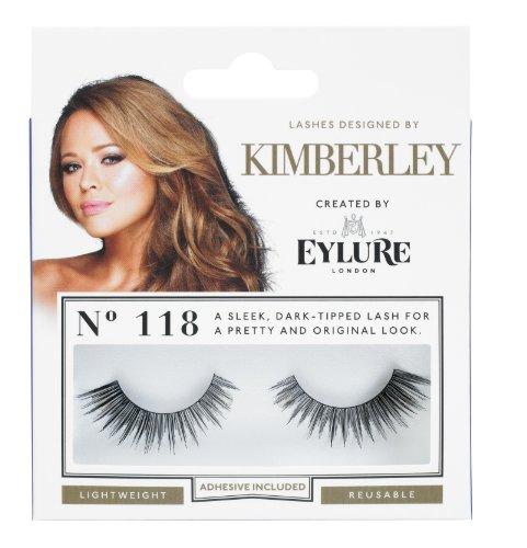 Eylure Girls Aloud False Eye Lashes - Kimberley