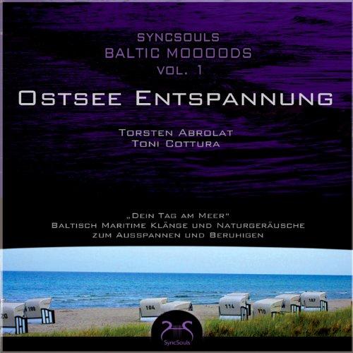 Auf der Ostsee - Wind, Weite und Wellen