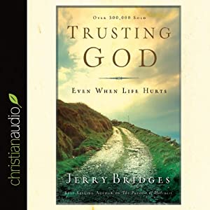 Trusting God Audiobook