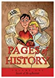 img - for Pages of History Volume 1: Secrets of the Ancients book / textbook / text book