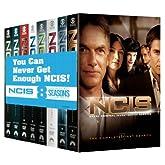 """NCIS: Seasons 1-8"""