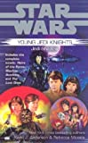 Star Wars Young Jedi Knights 1: Jedi Shadow