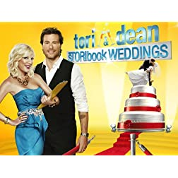 Tori & Dean: Storibook Weddings Season 1