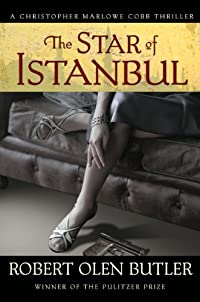 The Star Of Istanbul: A Christopher Marlowe Cobb Thriller by Robert Olen Butler ebook deal