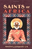 img - for Saints of Africa book / textbook / text book
