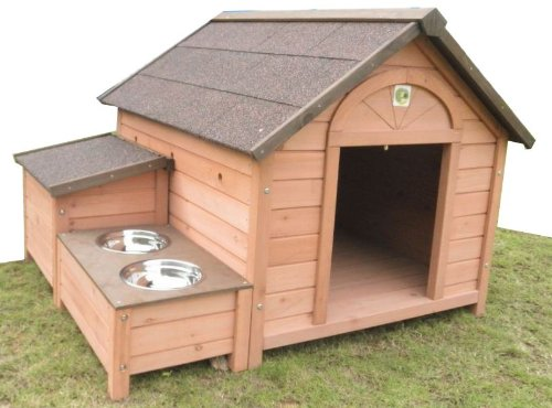 DH-12-Dog-House-Outdoor-Indoor-Wooden-Dog-House