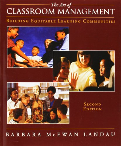 The Art of Classroom Management: Building Equitable...