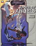 Anger of Angels (d20 Generic System) (1588460606) by Reynolds, Sean