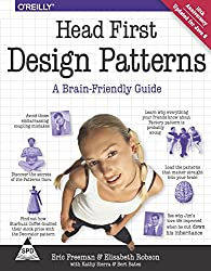 Head First Design Patterns, 10th Anniversary Edition (Covers Java 8) (Head First Series)
