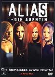 Alias - Die Agentin - Die komplette erste Staffel (6 DVDs)