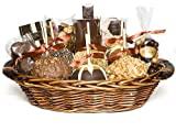 Ultimate Caramel Apple Gift Basket
