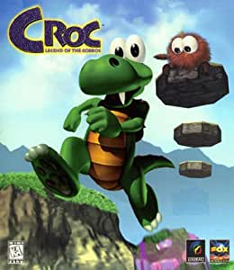 Croc: Legend of the Gobbos - PC