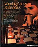 Winning Chess Brilliancies (1556159102) by Seirawan, Yasser