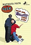 Dear God, Help!!! Love, Earl (Turtleback School  &  Library Binding Edition) (Geek Chronicles (Prebound))