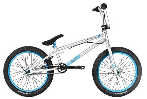KHE Bikes Maceto ST Complete Bike (Silver)