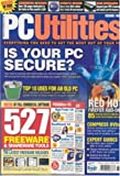 PC Utilities - England