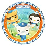 Disney Junior The Octonauts Dinner Plates (8)