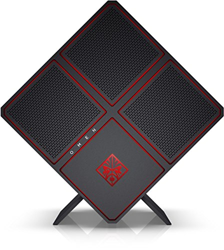 HP OMEN X 900-051ng PC i7-6700K 16GB 3TB HDD+512GB SSD DVD-RW GTX 1080 Windows10