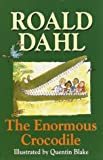 The Enormous Crocodile (0375810463) by Roald Dahl