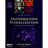 Information Visualization, Second Edition: Perception for Design (Interactive Technologies) ~ Colin Ware