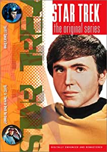 Star Trek - The Original Series, Vol. 31 - Episodes 61 & 62: Spock's Brain/ Is There In Truth No Beauty?