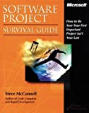 Software Project Survival Guide (0072850612) by Steve McConnell