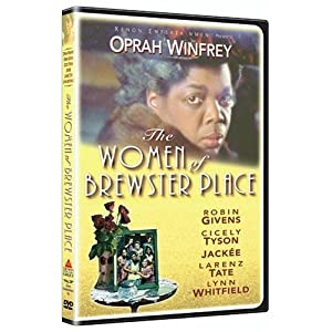 the women of brewster place essay Examples of essays and research papers on many topics :: communities in the women of brewster place and paradise [12558] essay express communities in the women of brewster place and paradise.