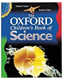 C. A. Taylor The Oxford Children's Book of Science