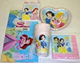 Disney Princess Party Kit for 8