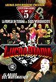 Luchamania - 5to Aniversario