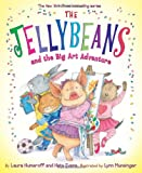 The Jellybeans and the Big Art Adventure (1419701711) by Numeroff, Laura Joffe