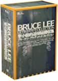 BRUCE LEE ULTIMATE COLLECTION ブルース・リー アルティメット コレクション [DVD]