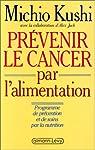Prévenir le cancer par l'alimentation