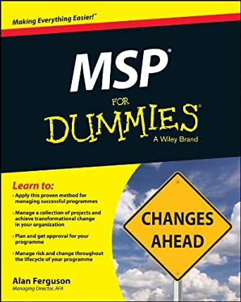 Amazon.com: MSP For Dummies (For Dummies Series) eBook: Alan Ferguson