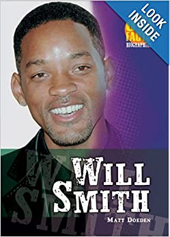 Will Smith (Just the F... Will Smith Facts