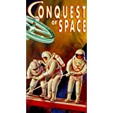 Conquest of Space [VHS] ~ Walter Brooke