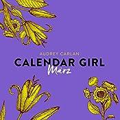 März (Calendar Girl 3) | Audrey Carlan