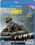Fury - Limited Edition Booklet (Exclu...