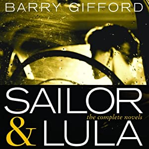 Sailor & Lula Audiobook