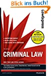 Law Express: Criminal Law (Revision G...