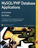 img - for MySQL/PHP Database Applications (M&T Books) by Greenspan, Jay, Bulger, Brad (2001) Paperback book / textbook / text book