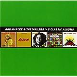 5 Classic Albums [5 CD]